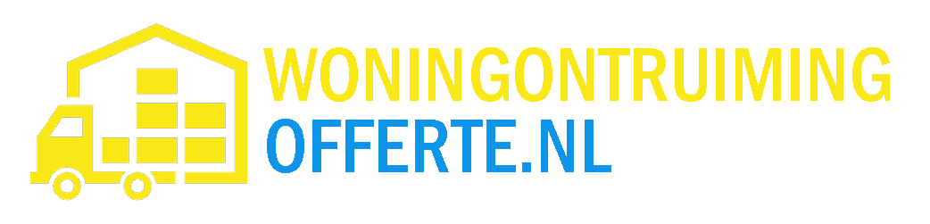 Woningontruimingofferte.nl